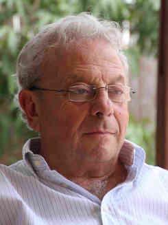DANIEL LIMOR