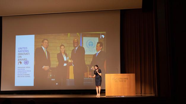 Northwestern Israel Summit