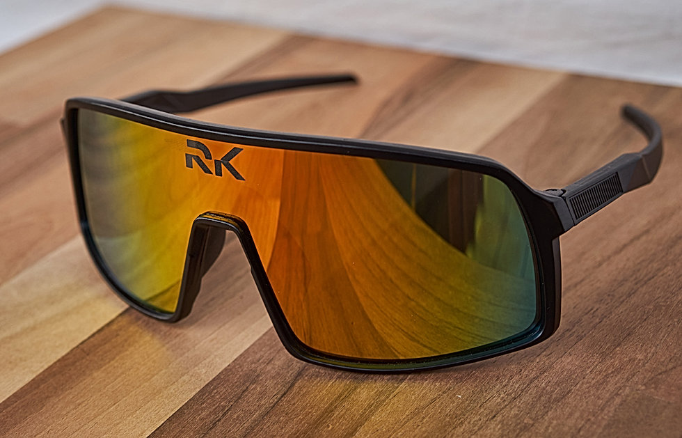 Black Moon Rust sunglasses