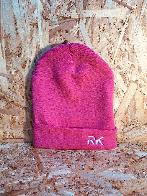 RK True Pink Beanie