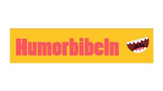 HUMORBIBELN.SE