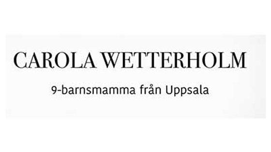 CAROLA-WETTERHOLM.SE