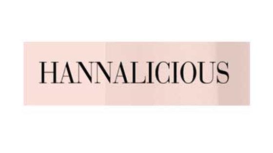 HANNALICIOUS.SE