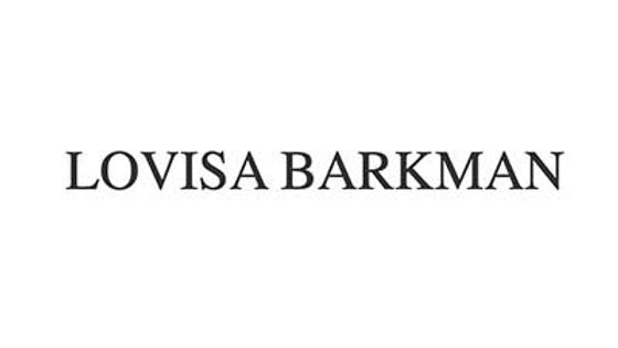 LOVISABARKMAN.COM