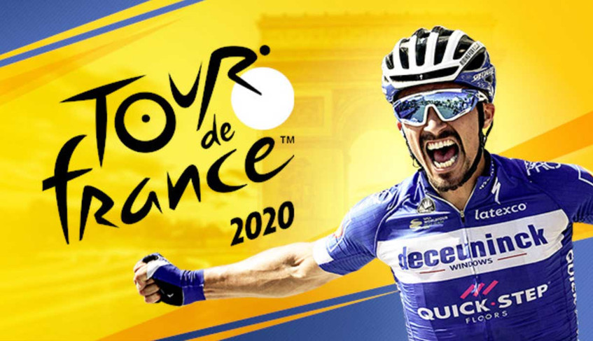 TV2 - Tour De France >