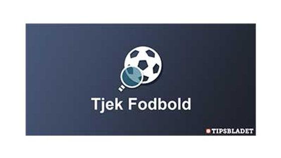 TJEKFODBOLD.DK