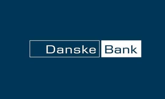 DANSKE BANK >