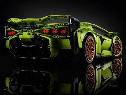 LEGO >