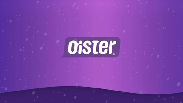 OISTER >