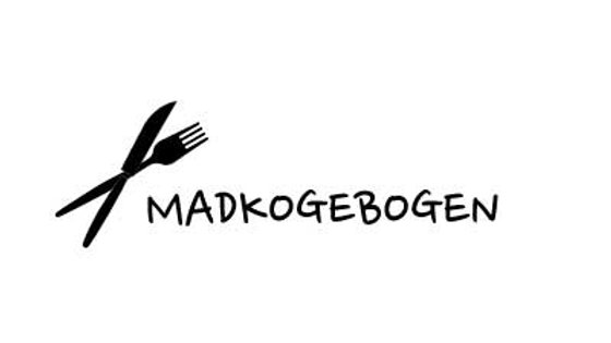 MADKOGEBOGEN.DK