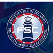 FSC of  BVI