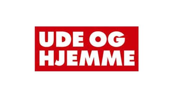 UDEOGHJEMME.DK
