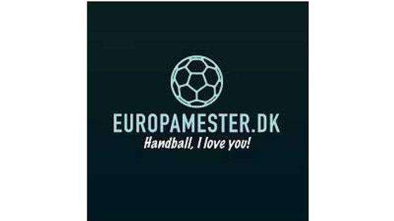 EUROPAMESTER.DK