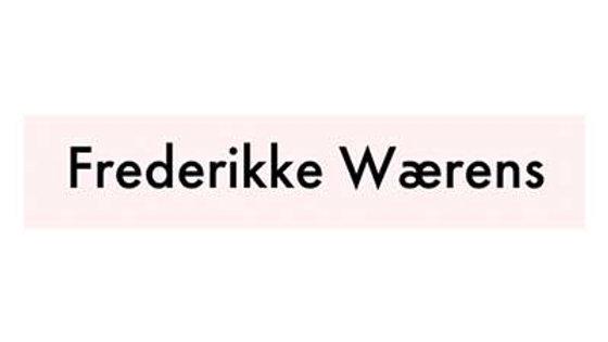 FREDERIKKEVAERENS.DK