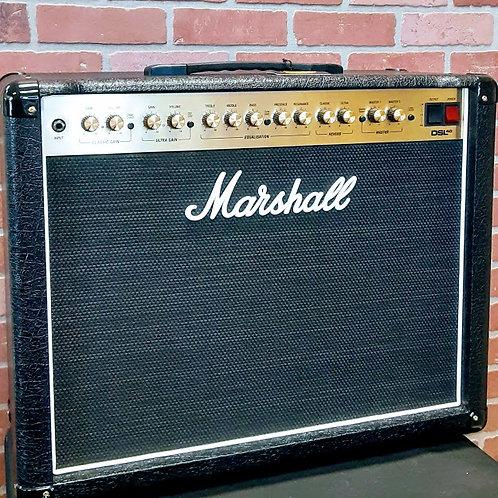 Marshal 40watt -DSL40CR Combo Amp