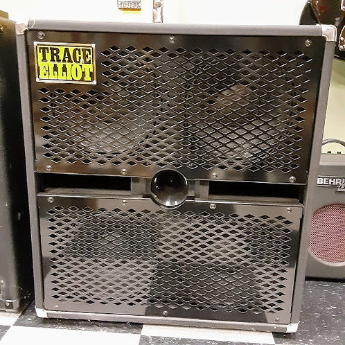 TRACE ELLIOT 4x10 Bass Cab