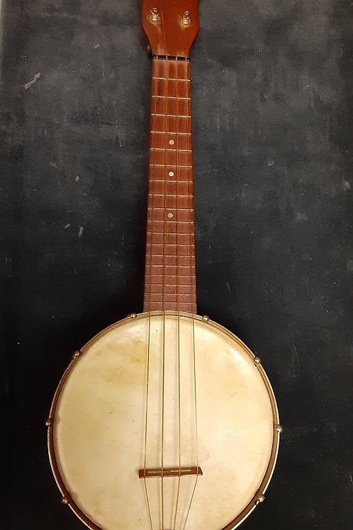 Gibson 1920's Vintage UB-1 Ukulele Banjo