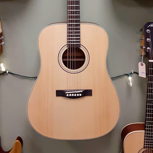 Austin Acoustic Dreadnaught AA25DS