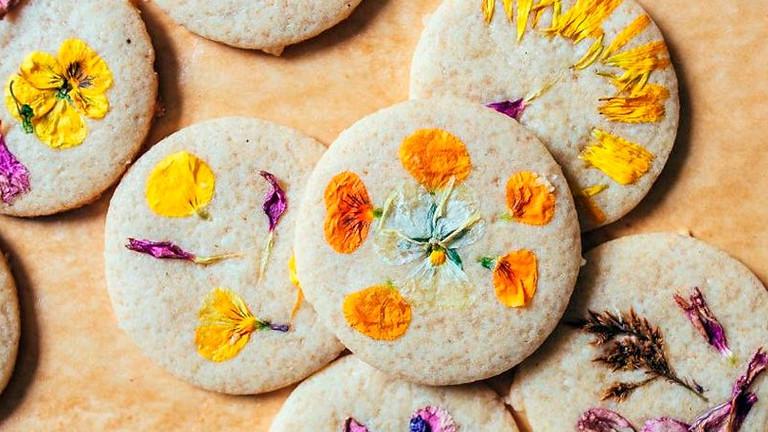 POSTRE - Cocinando con Flores
