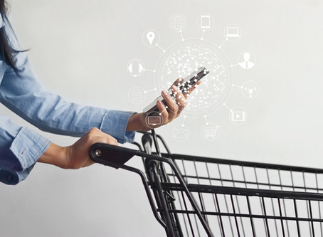 What road do you take to the Store of the Future?