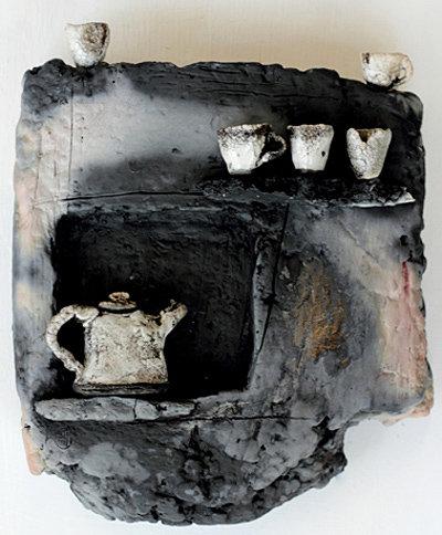 Glenn's Daughter's Teapot #1
