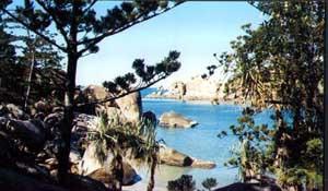 Balding Bay