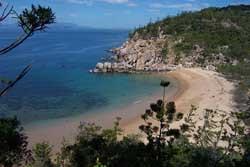 Arthur Bay.