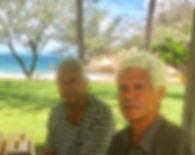 Brian and Lyle at Alma Bay_2.jpg