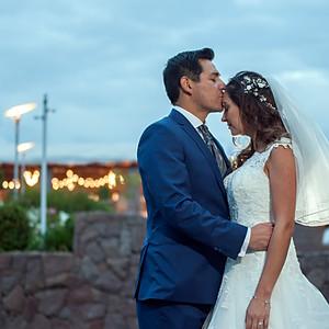 Paulina & Alfredo