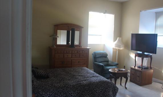 3rd floor priest's bedroom