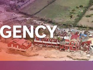 Haiti Emergency Help