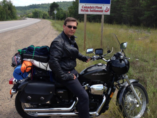 To BC and Back