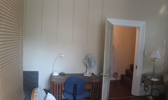 2nd floor guest room