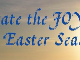 The Easter Season