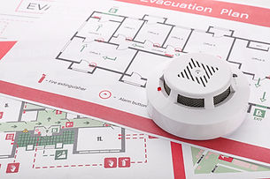 Smoke detectors on evacuation plans.jpg