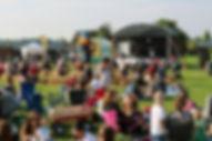 What's on at Framlingham Gala Fest