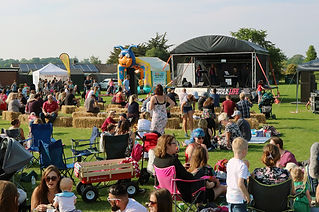 What's on at Framlingham Gala Fest
