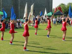 Framlingham Gala Fest Monday