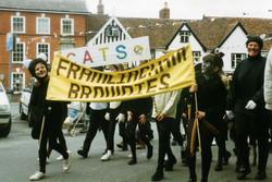Fram Gala History