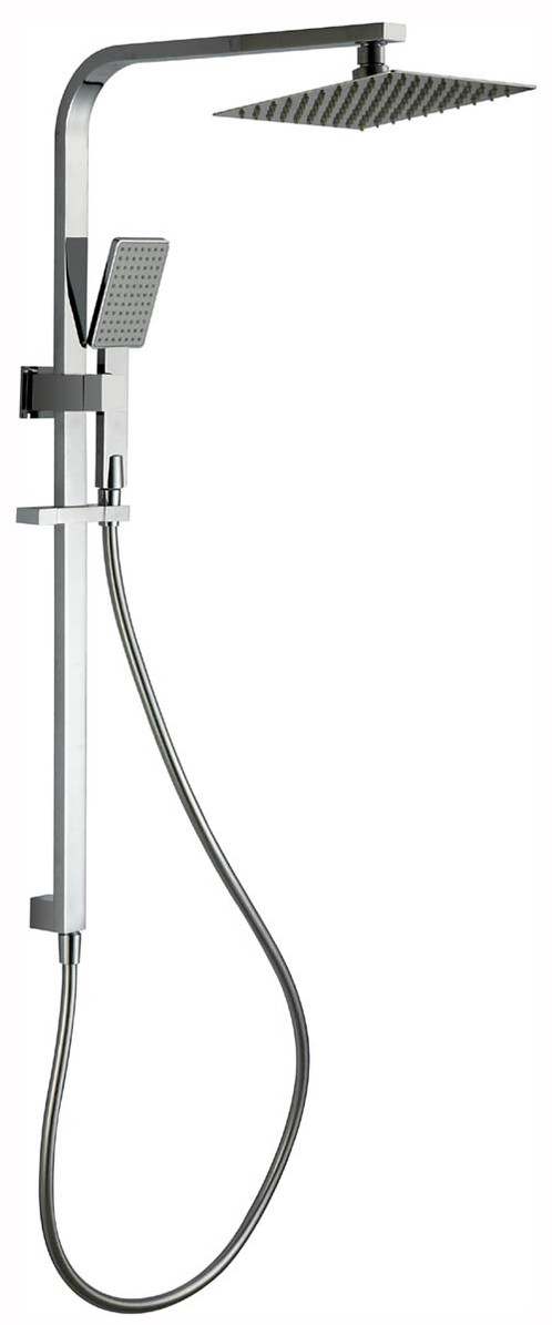 DELTA Luxury 2 in 1 Shower Column Set   bathroomsolutions