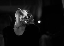 Ghost Decibels: Photo by bwcoffee