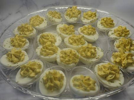 Deviled Eggs ANYTIME