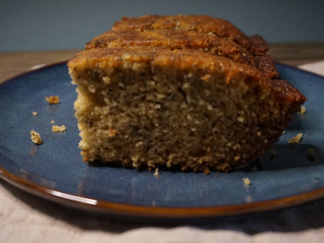 You'll never make another  Banana Bread recipe again!