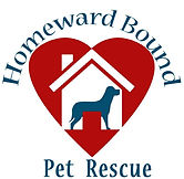 Homeward Bound Pet Rescue Logo
