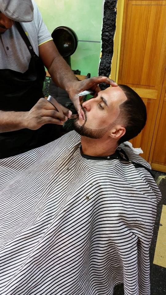 Tight Image Barbershop