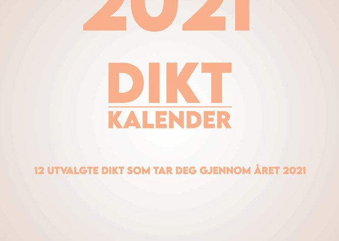 Diktkalender 2021