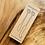 Thumbnail: TROPIC BRASS CHEESE KNIFES