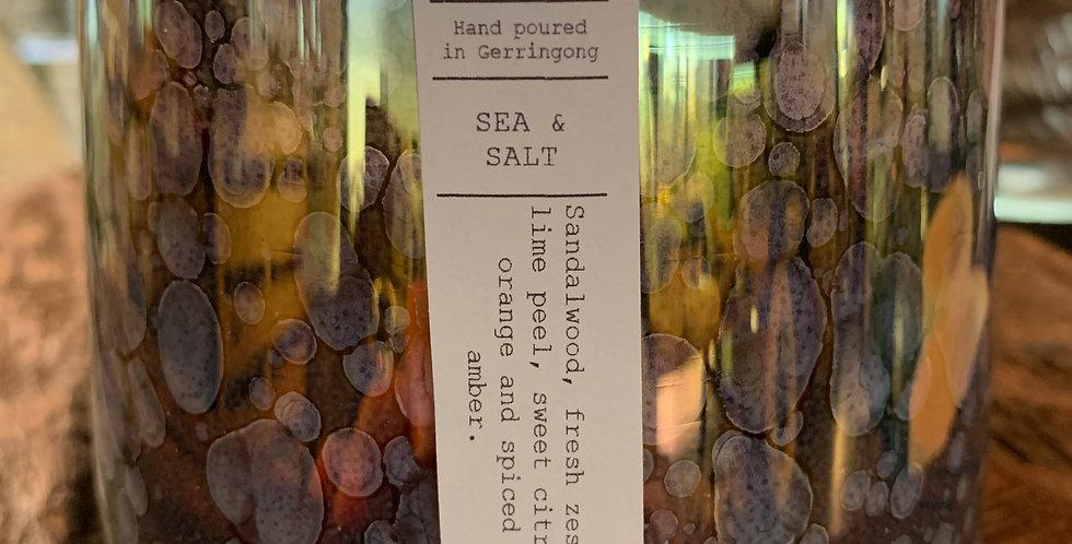 Sea & Salt