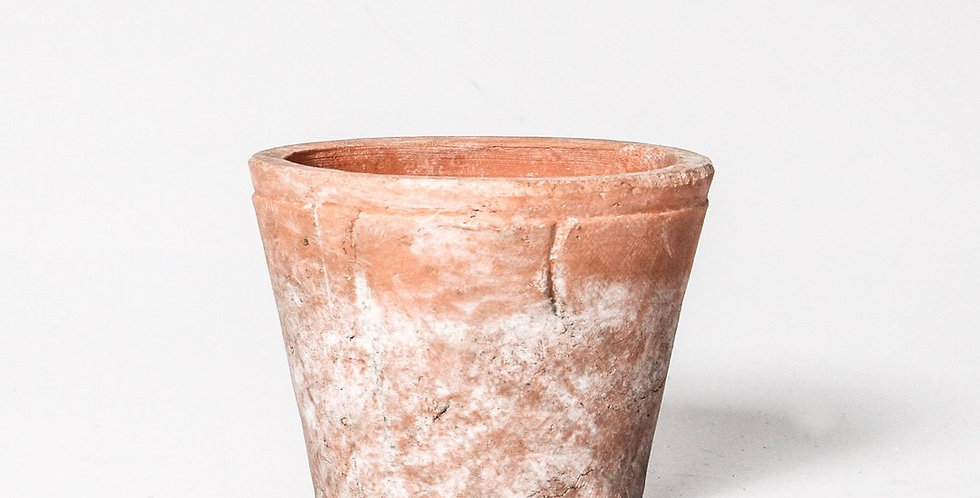 SAINT REMY TERRACOTTA POT MEDIUM