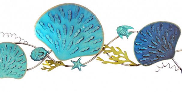 Seafan & Coral